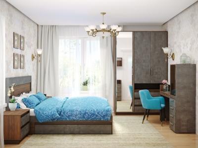 Спальня Леон