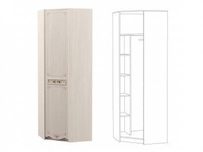 Шкаф для одежды 13.123 Флоренция