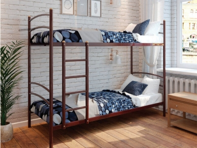 Кровать Хостел Duo