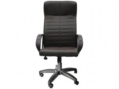 Офисное кресло Гектор чёрный