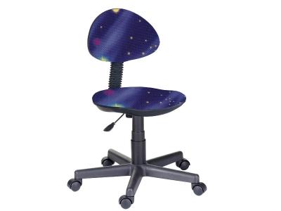 Компьютерное кресло Логика Звездное небо Т-13