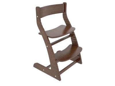 Растущий стул Усура коричневый